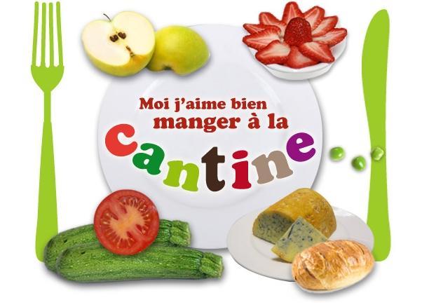 cantine[1]  Menus cantine1