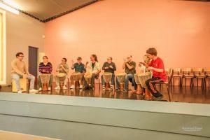 CAMBLAIN-CHATELAIN EN FETE !!!!! Artistes au bord de leau 002