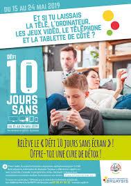 """Défi """"10 jours sans écran"""". 10 jours sans ecran"""