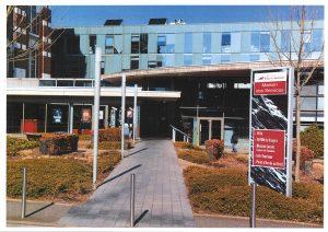 Le Service de Soins Infirmiers à domicile du SIVOM déménage. Désormais rendez-vous à la Maison des Services de Bruay-la-Buissière maison des services 1