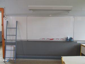 """Travaux à l'Ecole Primaire """"Roger Salengro"""" IMG 4418"""