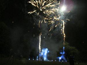 Les festivités d'Automne 2019 - La Scène Musicale et Show pyrotechnique IMG 4491