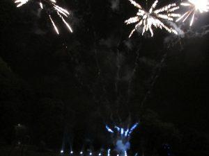 Les festivités d'Automne 2019 - La Scène Musicale et Show pyrotechnique IMG 4497