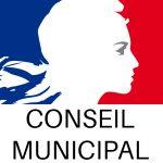 Conseil Municipal – Lundi 10 Février 2020 – 19h00 en Mairie
