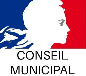 Conseil Municipal - Lundi 10 Février 2020 - 19h00 en Mairie Conseil municipal