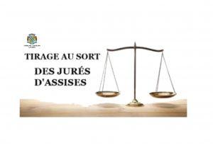 JURY D'ASSISES POUR L'ANNÉE 2021 jury d assises camblain