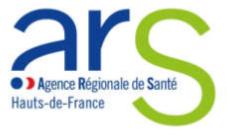CORONAVIRUS - Point de situation dans le Pas-de-Calais au 10 mars 2020 ARS