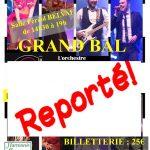 BAL DE KUBIAK – REPORTÉ