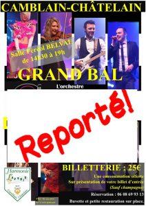 BAL DE KUBIAK - REPORTÉ bal kubiak reporte