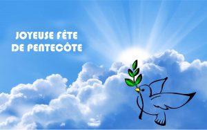 Messe de Pentecôte, Pentec  t