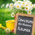 Concours maisons fleuries 2020