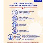Info mairie masques au 12 05 2020