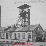 Hommage à Gustave Pauwels, mineur camblinois décédé lors de la catastrophe de la Clarence