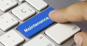 Fermeture exceptionnelle de la mairie ce lundi 29 juin 2020 maintenance informatique