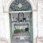 Chapelle Bourgois ouverte et joliment fleurie pour le 15 août