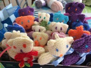 Avis aux tricoteuses et couturières FJEP club tricot couture 2