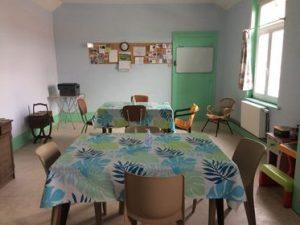 Avis aux tricoteuses et couturières FJEP club tricot couture 3