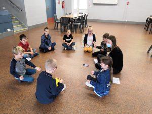 Activités pendant la pause déjeuner pour nos écoliers pause m  ridienne 1