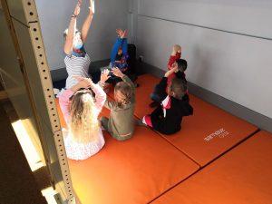 Activités pendant la pause déjeuner pour nos écoliers pause m  ridienne 3