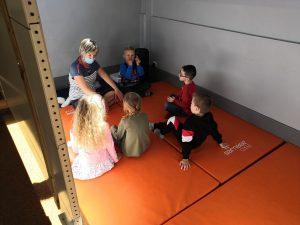 Activités pendant la pause déjeuner pour nos écoliers pause m  ridienne 4