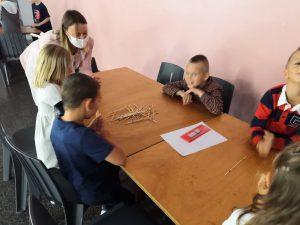 Activités pendant la pause déjeuner pour nos écoliers pause m  ridienne 6