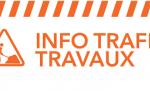 Interruption de circulation routière et piétonne au passage à niveau n° 59 – Rue du Fay