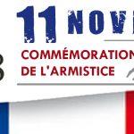11 novembre 2020, Camblain se souvient