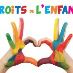 20 novembre, journée internationale des droits des enfants