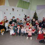 Noël dans nos écoles