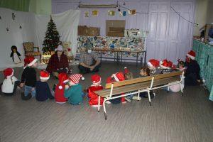 Noël dans nos écoles Conte maternelle