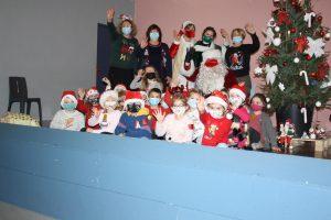 Noël dans nos écoles GS 2