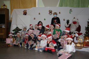 Noël dans nos écoles GS