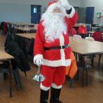 Ouvre vite: le Père Noël a un message pour toi ! Un clic sur l'image ;)
