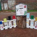 La magie de Noël dans notre village