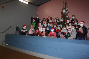 Noël dans nos écoles cm2 1