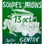16 ème Salon Soupes et Jardins le 13 Octobre 2019 à Marles-les-Mines