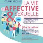 Le 26 septembre, soirée théâtrale autour de la contraception pour tous avec la MIPPS