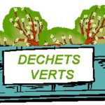 Mise à disposition du Coupon-Réponse pour l'obtention d'un bac «Déchets Verts» – Disponible en Mairie