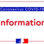 CORONAVIRUS COVID 19 – JUSTIFICATIF DE DÉPLACEMENT PROFESSIONNEL