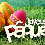 Joyeuse fête de Pâques à tous