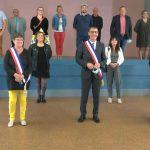 Installation du nouveau conseil municipal: samedi 23 mai 2020