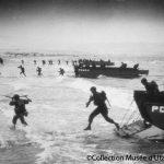 C'était un 6 juin 1944, n'oublions jamais